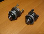 Адаптер пускового клапана 11Г Д100.01.012сб